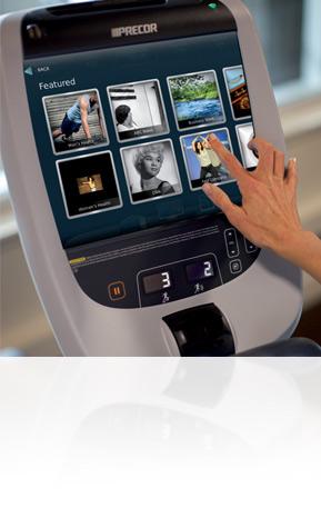 PREVA – fitness v síti Internetu