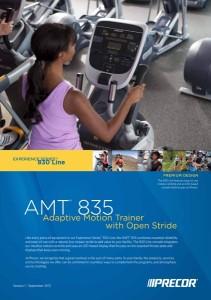 AMT 835 OBR