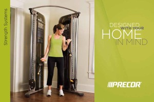 Precor_Strength_Systems_Home products brochure_2011
