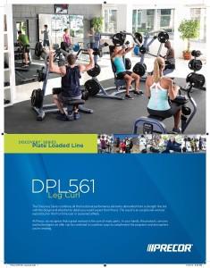 Precor-DPL-Leg Curl-PR