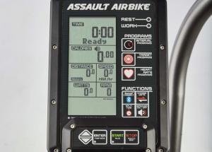 AirBike Elite_displ