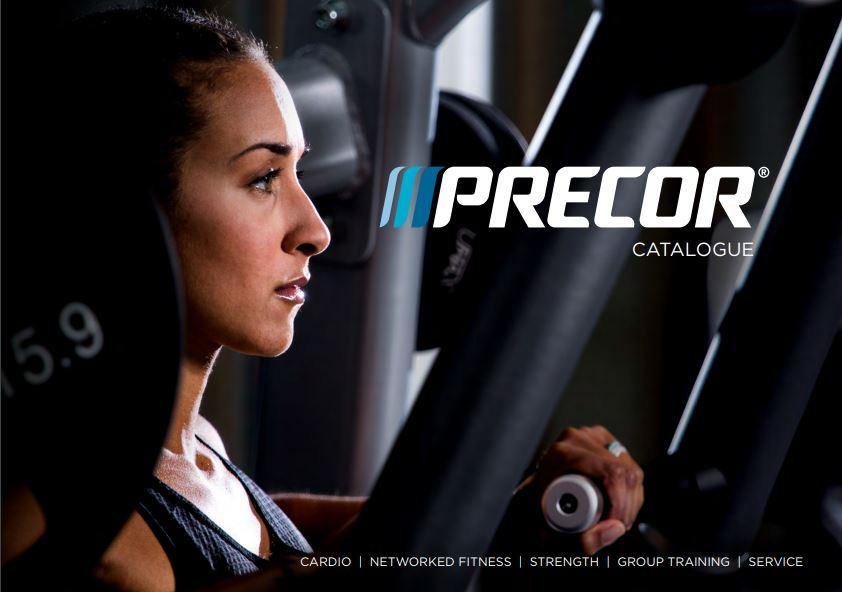 katalog Precor